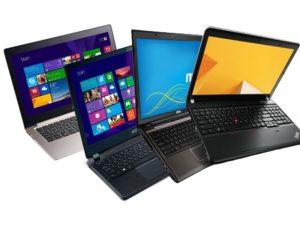 Скупка ноутбуков