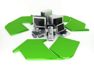 Утилизация принтеров бесплатно
